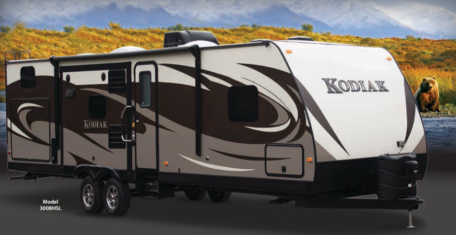 dutchmen kodiak, kodiak travel trailers, dutchmen kodiak travel trailers
