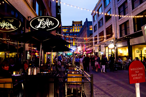 Ohio Is A Melting Pot Of Diffe Cultures As Result We Ve Got Ton Incredible Restaurants That Take You On Culinary Tour The World
