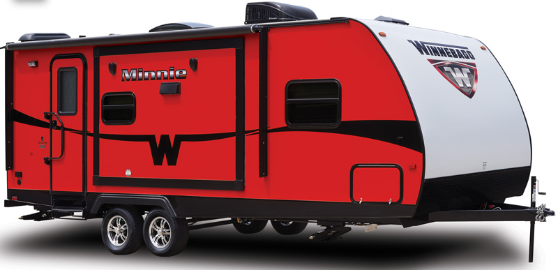 Winnebago Industries Minnie