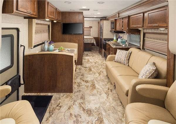 New 2017 Keystone RV Cougar X-lite 28RBS