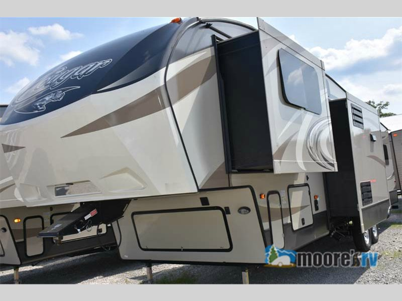 New 2016 Keystone RV Cougar 337FLS