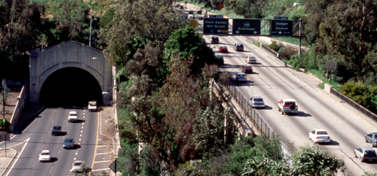 6 great american scenic byways arroyo seco, picture of the american scenic byway arroyo seco