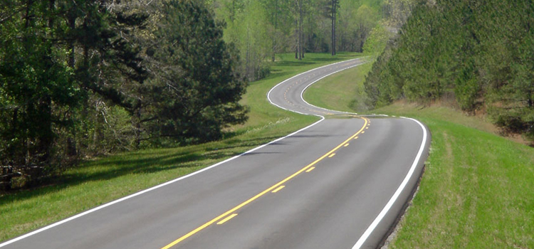 6 great american scenic byways ashley road, picture of the natchez trail scenic american byway