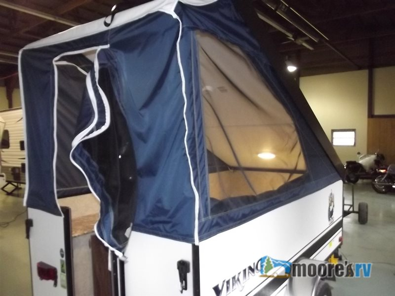 Viking Ultra-Lite Express Pop-Up