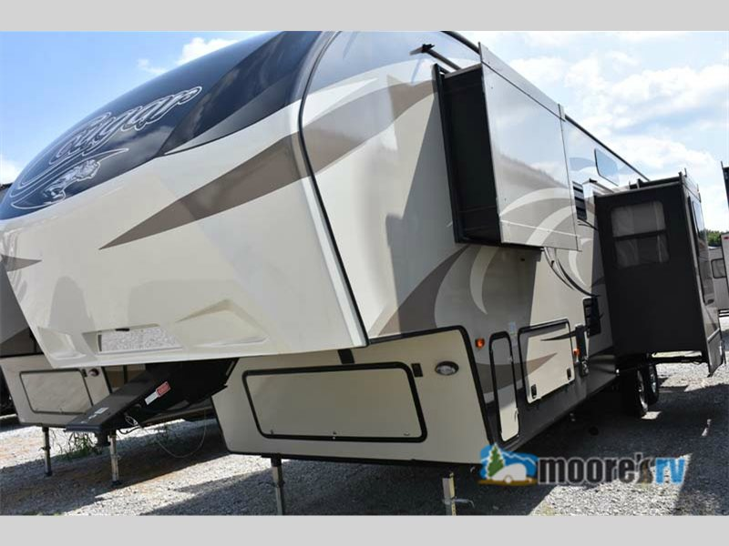 Keystone Cougar Fifth Wheel