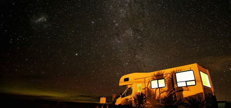 camping locations, 6 camping locations in the united states for your bucket list,