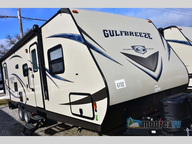 Gulf Stream Gulf Breeze Travel Trailer