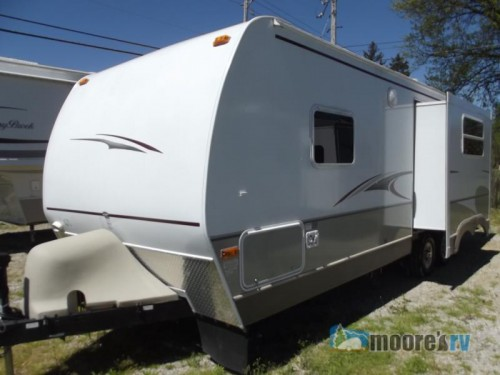Used 2008 Keystone RV Outback 26RLS Travel Trailer