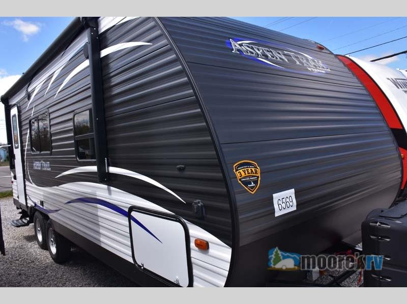 Dutchmen Aspen Trail Travel Trailer Main