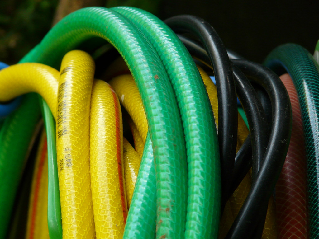 Color Coding Hoses