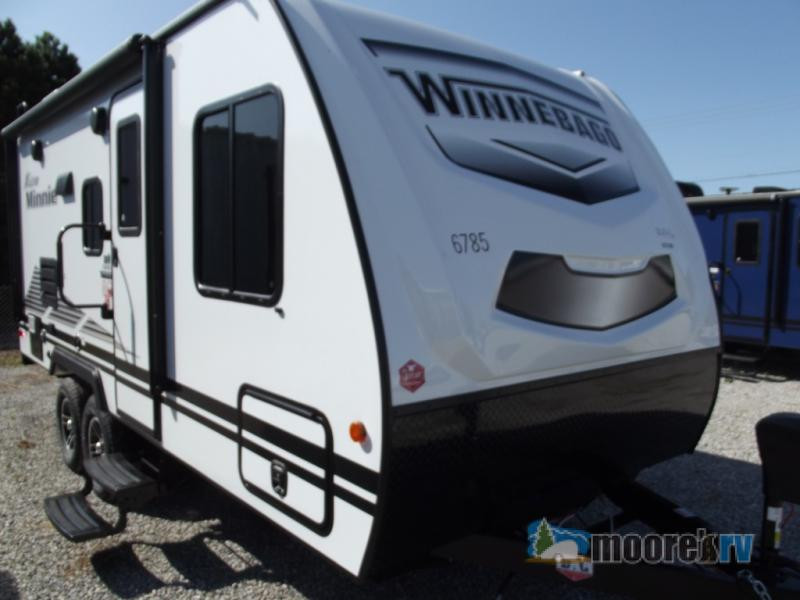 Winnebago Micro Minnie Main